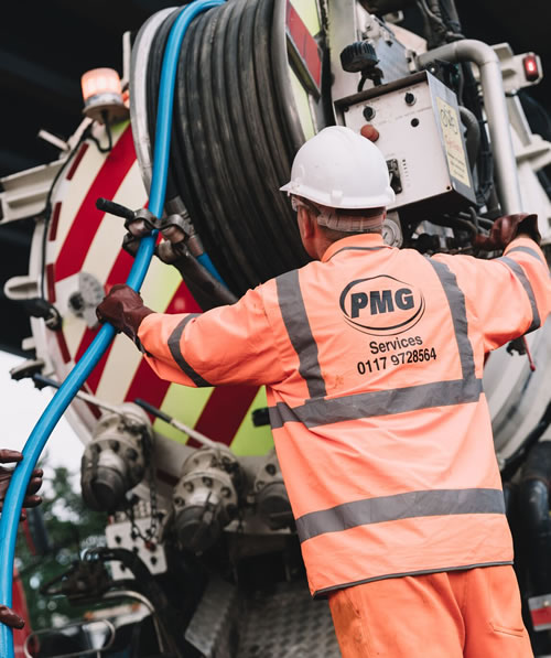 PMG Commercial cleaning