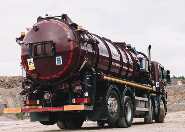 PMG Tanker Hire