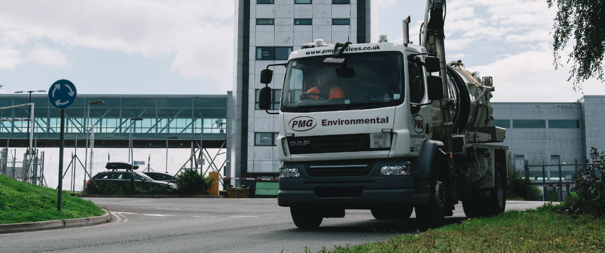 Road sweeper hire Bristol - who we work for